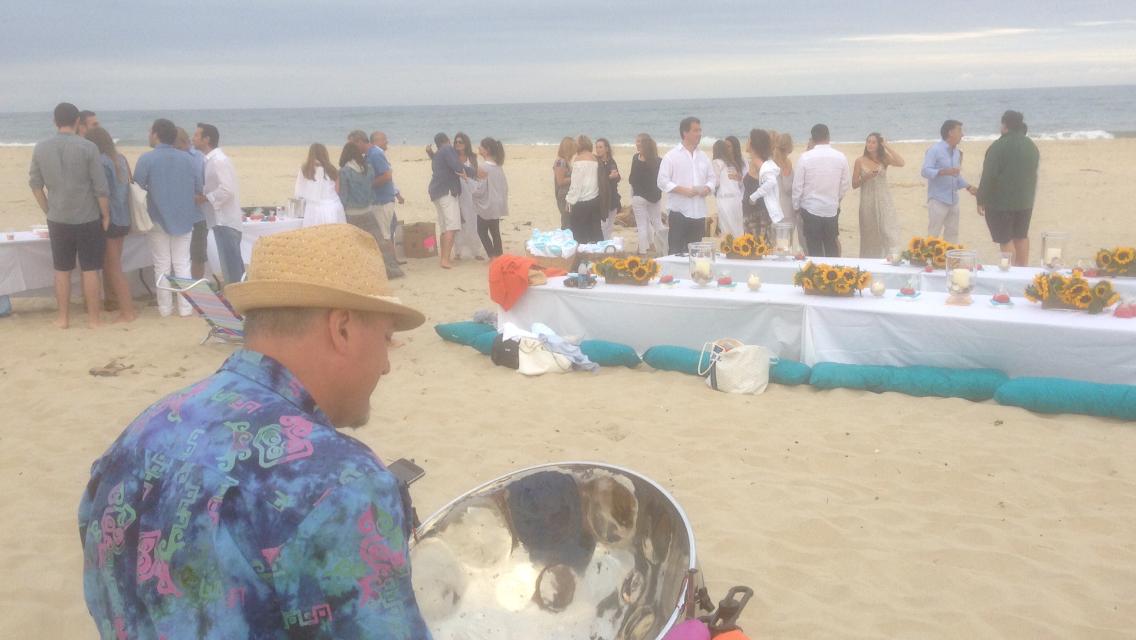 Reggae band long island new york wedding cocktail hour music for Long island wedding bands
